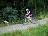 Sykkelfelt i Hunndalen
