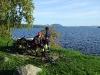Randsfjord idyll
