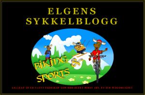 Elgens_sykkelblogg