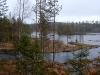 Regntunge Gulsjøen